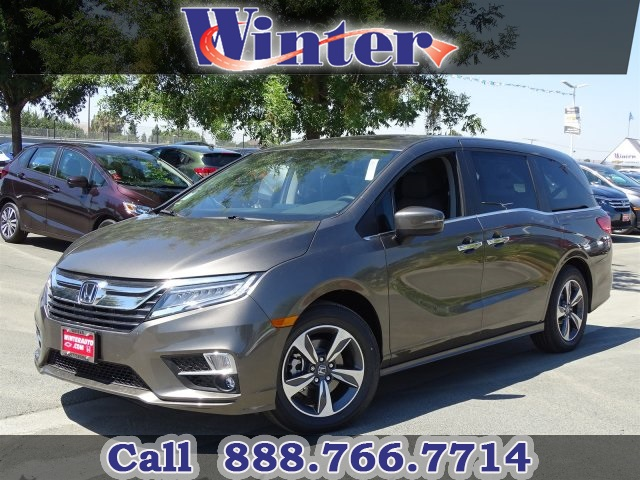 2018 honda van. plain honda new 2018 honda odyssey touring for honda van